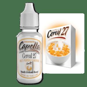 Capella Ceral 27