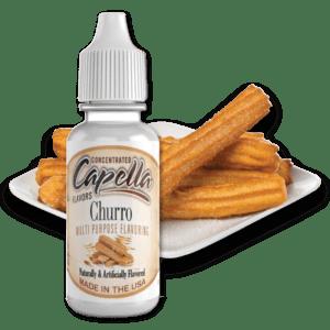 Capella Flavors Chocolate Fudge Brownie Lebensmittelaromen.eu