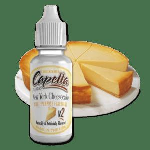 Capella New York Cheesecake V2