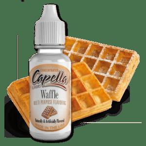 Capella Flavors Waffle Lebensmittelaromen.eu