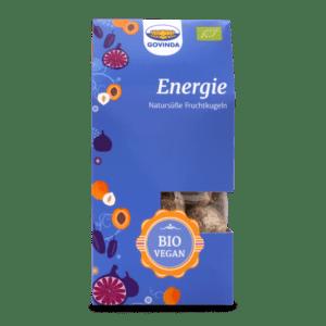Govinda Natur Energie BIO Vegan
