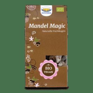 Govinda Natur Mandel Magic BIO Vegan