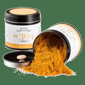 Rimoco Rotes Thai-Curry