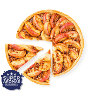 Super Aromas Cinnamon Apple Pie Apfelkuchen Zimt Lebensmittelaromen.eu