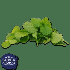 Super Aromas Garden Mint Gartenminze Lebensmittelaromen.eu
