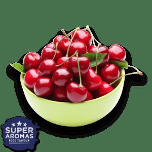 Super Aromas Juicy Cherries Kirsche Lebensmittelaromen.eu