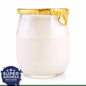 Super Aromas Sweet Yoghurt Joghurt süß Lebensmittelaromen.eu