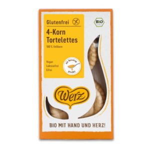 Werz 4-Korn-Tortelettes Lebensmittelaromen.eu