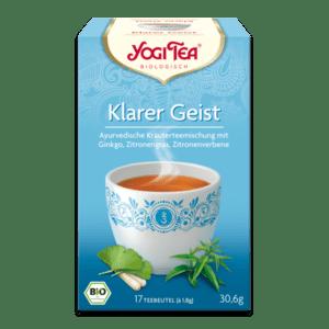 Ayurveda Yogi Tea
