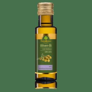 Bruno Zimmer Olivenöl Knoblauch Lebensmittelaromen.eu