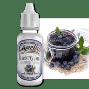 Capella Flavors Blueberry Jam Lebensmittelaromen.eu