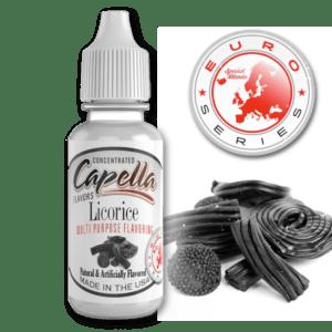 Capella Flavors Licorice Pie Lebensmittelaromen.eu