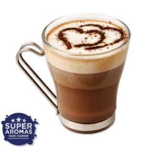 Super Aromas Cappuccino Lebensmittelaromen.eu
