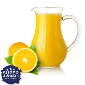 Super Aromas Orange Juice Lebensmittelaromen.eu