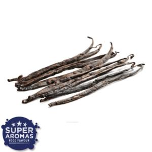 Super Aromas Borneo Vanilla Lebensmittelaromen.eu