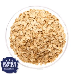 Super Aromas Classic Oat Flakes Haferflocken Lebensmittelaromen.eu