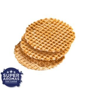 Super Aromas Crisp Waffle Waffel Lebensmittelaromen.eu