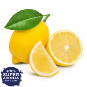 Super Aromas Natural Lemon Lebensmittelaromen.eu