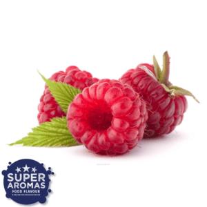 Super Aromas Natural Raspberry Himbeere Lebensmittelaromen.eu