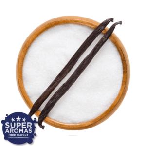 Super Aromas Vanilla Sugar Lebensmittelaromen.eu