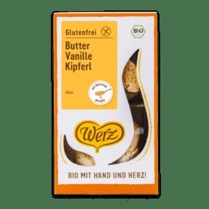 Werz Butter-Vanille-Kipferl Lebensmittelaromen.eu