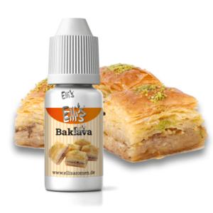 Ellis Baklava Lebensmittelaromen.eu