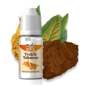 Ellis Tropic Tobacco Lebensmittelaromen.eu
