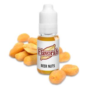 Flavorah Beer Nuts Lebensmittelaromen.eu