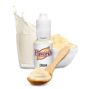 Flavorah Cream Sahne Lebensmittelaromen.eu