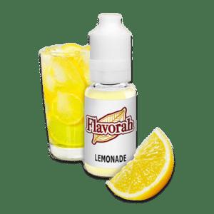 Flavorah Lemonade Lebensmittelaromen.eu