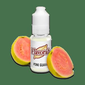 Flavorah Pink Guava Lebensmittelaromen.eu