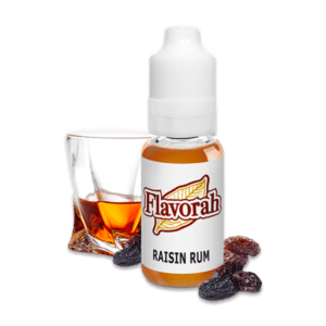 Flavorah Reisig Rum Traube Rum Lebensmittelaromen.eu