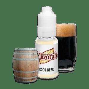 Flavorah Root Beer Wurzelbier Malzbier Lebensmittelaromen.eu