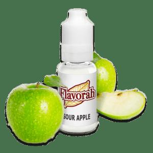 Flavorah Sour Apple Lebensmittelaromen.eu