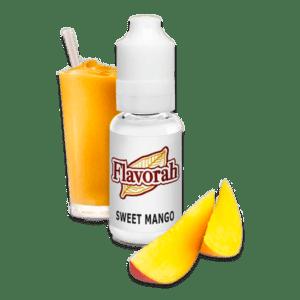Flavorah Sweet Mango Lebensmittelaromen.eu