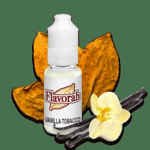 Flavorah Vanilla Tobacco Lebensmittelaromen.eu