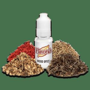 Flavorah Wood Spice Gewürz Lebensmittelaromen.eu