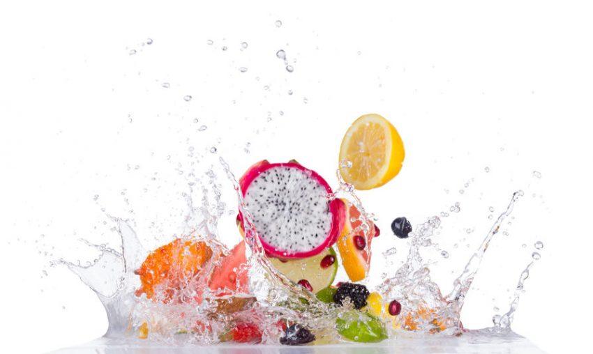 Leckere Fruchtaromen bei Lebensmittelaromen.eu